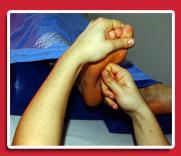 Manevre de elongatie a sciaticului hernie de disc